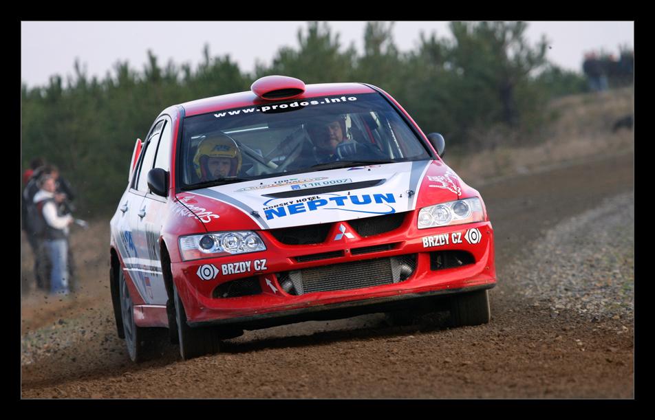 . . . Rallye-Drive . . .