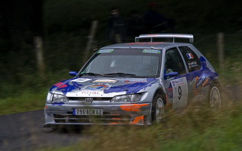 Rallye du Haut-Lignon