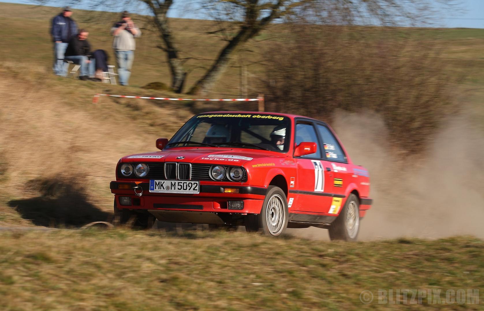 """"""" Rallye-E30 1 """""""