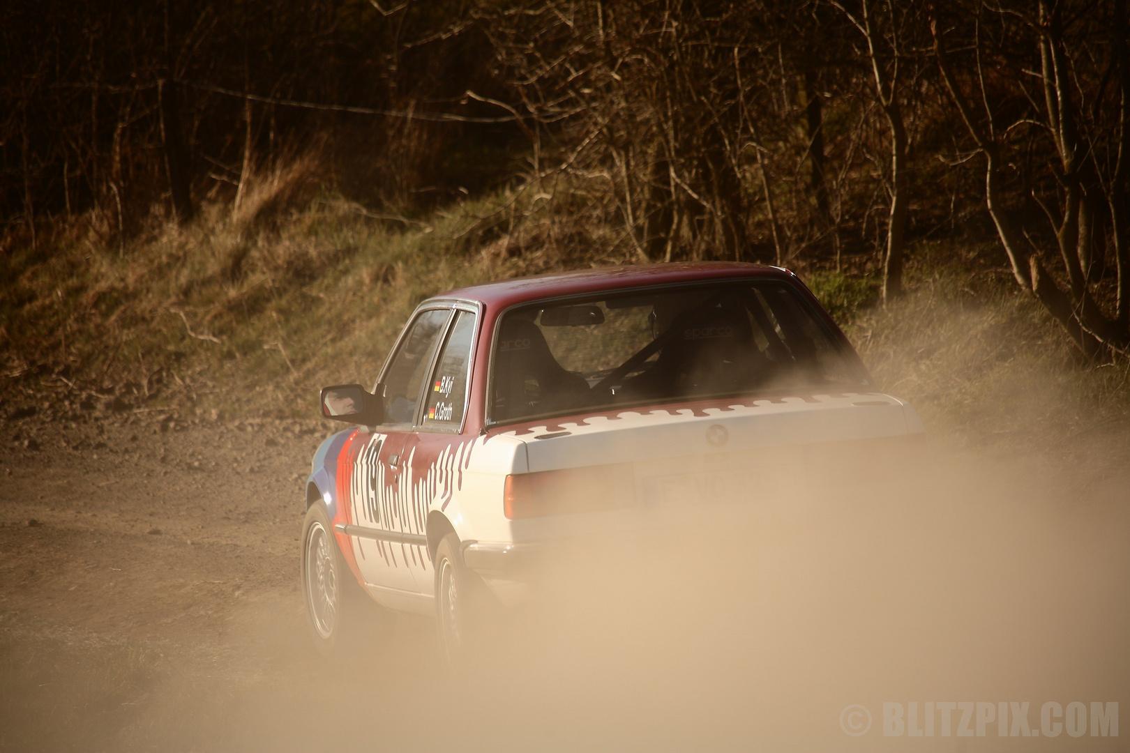 """"""" Rallye-E30 3 """""""