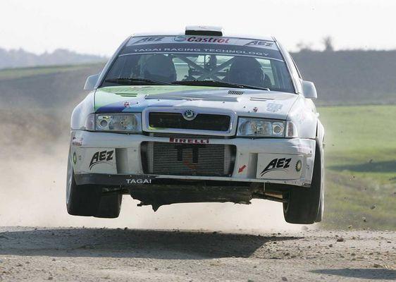 Rallye EM