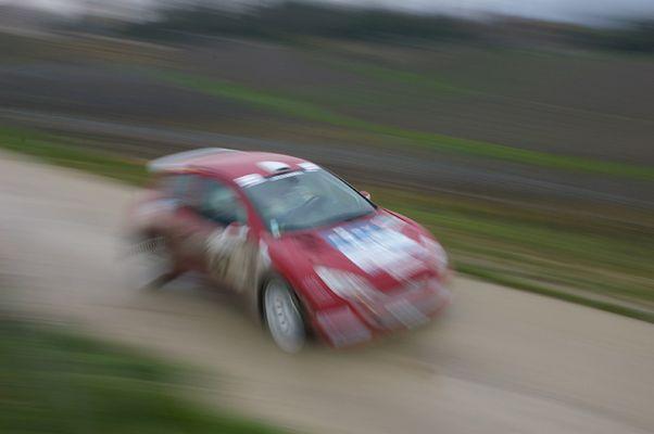 Rallye Epernay 2006-2