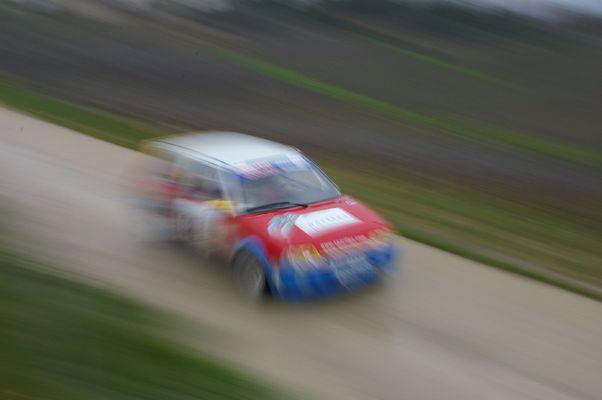Rallye Epernay 2006