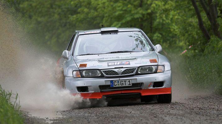 Rallye Erzgebirge 2006