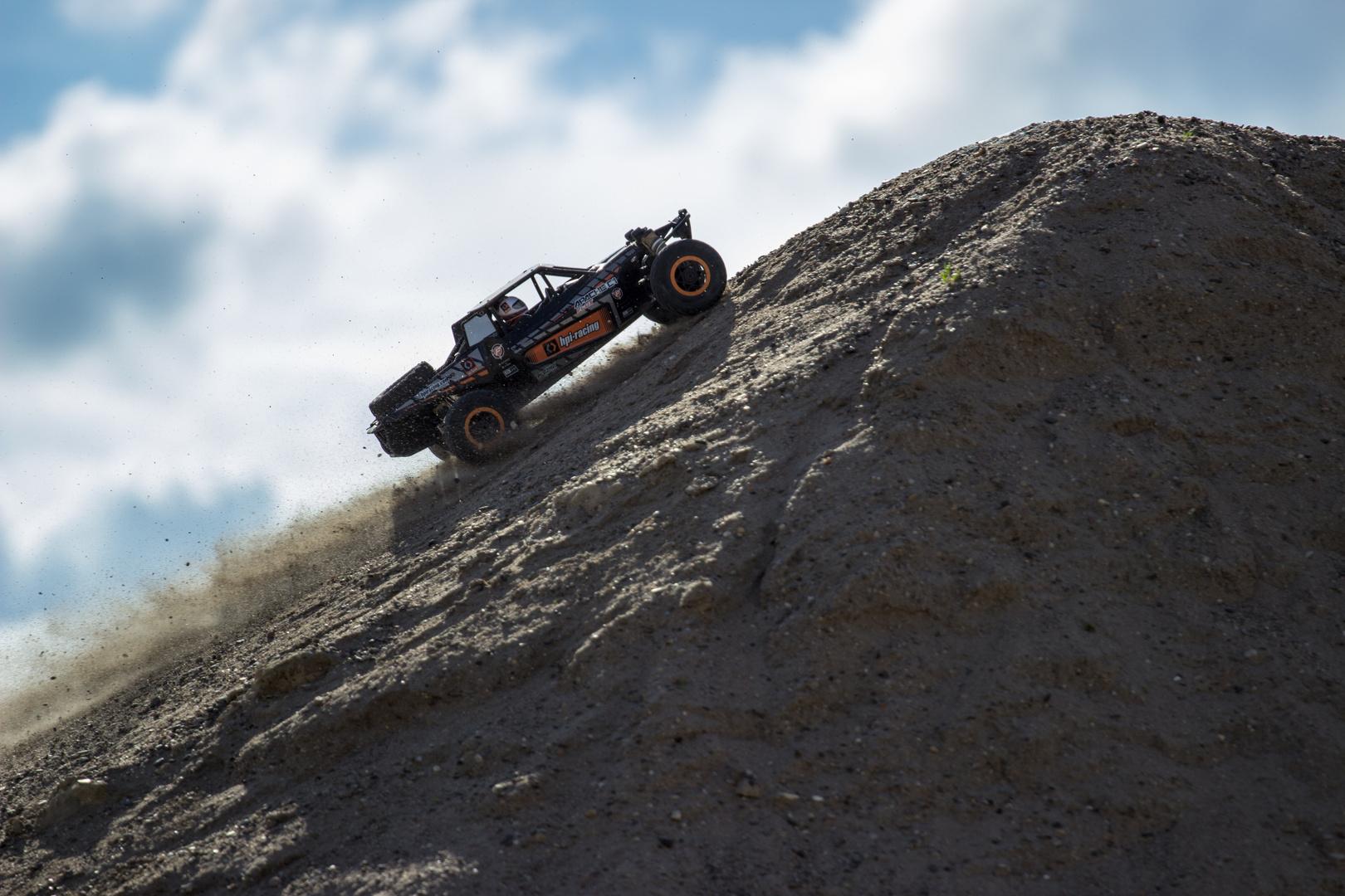 Rallye - Gipfelstürmer