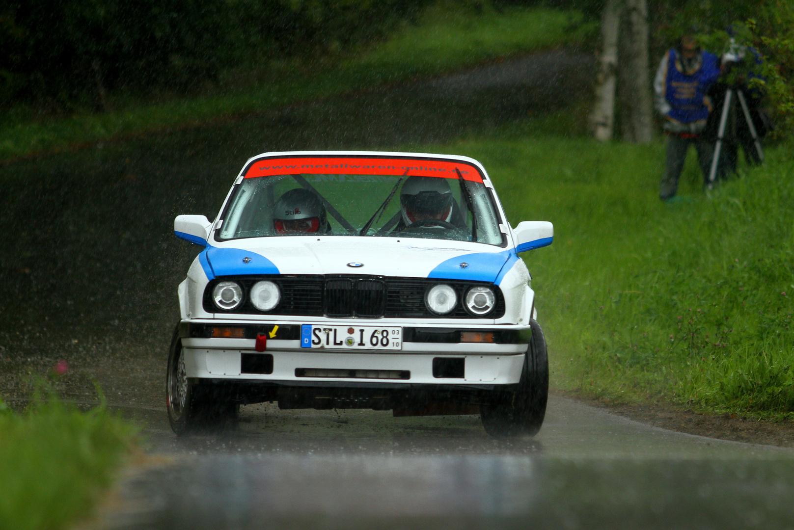 Rallye Grünhain