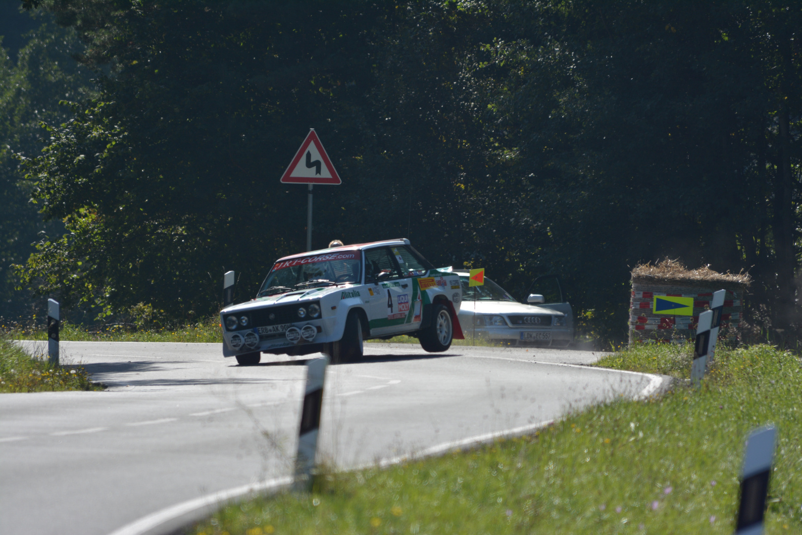 Rallye Hinterland 2013 (2)