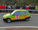 Rallye Köln Ahrweiler 2011 ruft ! - Vorschau aus 2005 ... Mario Fuchs