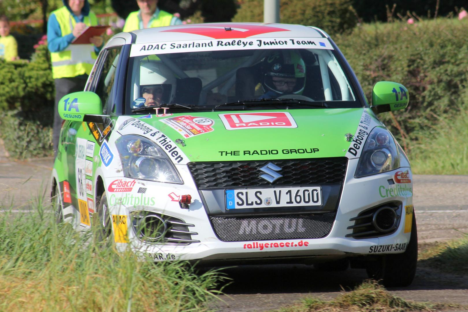 Rallye Litermont 2014 - 3