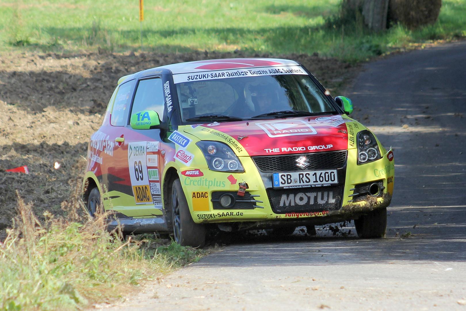 Rallye Litermont 2014 - 5