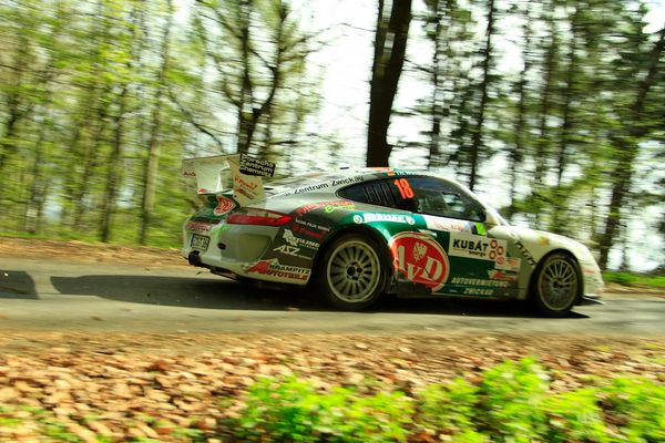 Rallye Luzicke Hory