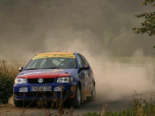 Rallye Oberehe 2004