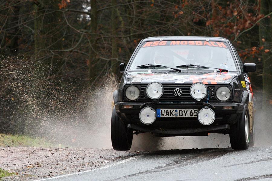 Rallye Race Gollert