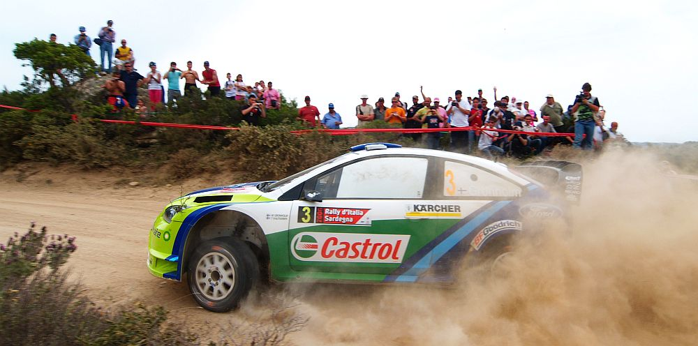 Rallye Sardinien 01