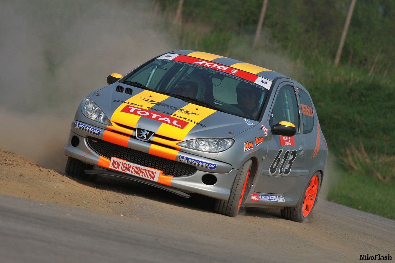 Rallye Terre 01