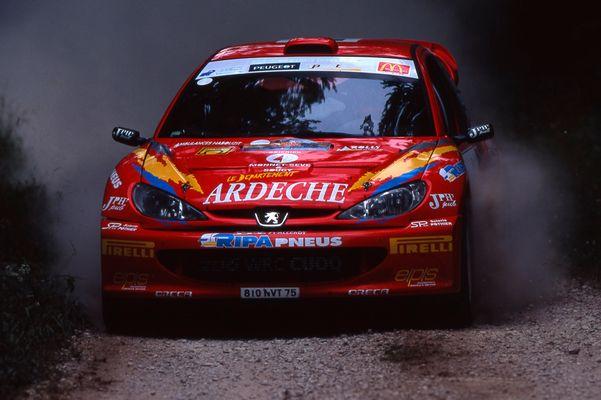 Rallye Terre de Langres