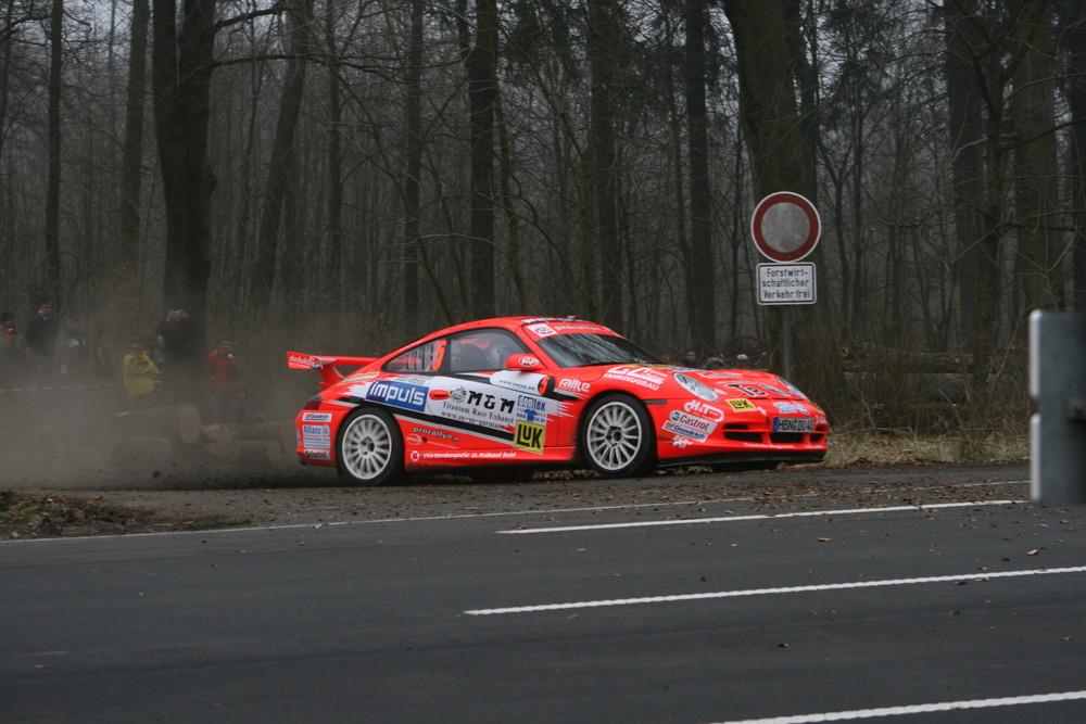 Rallye Vogelsberg 2