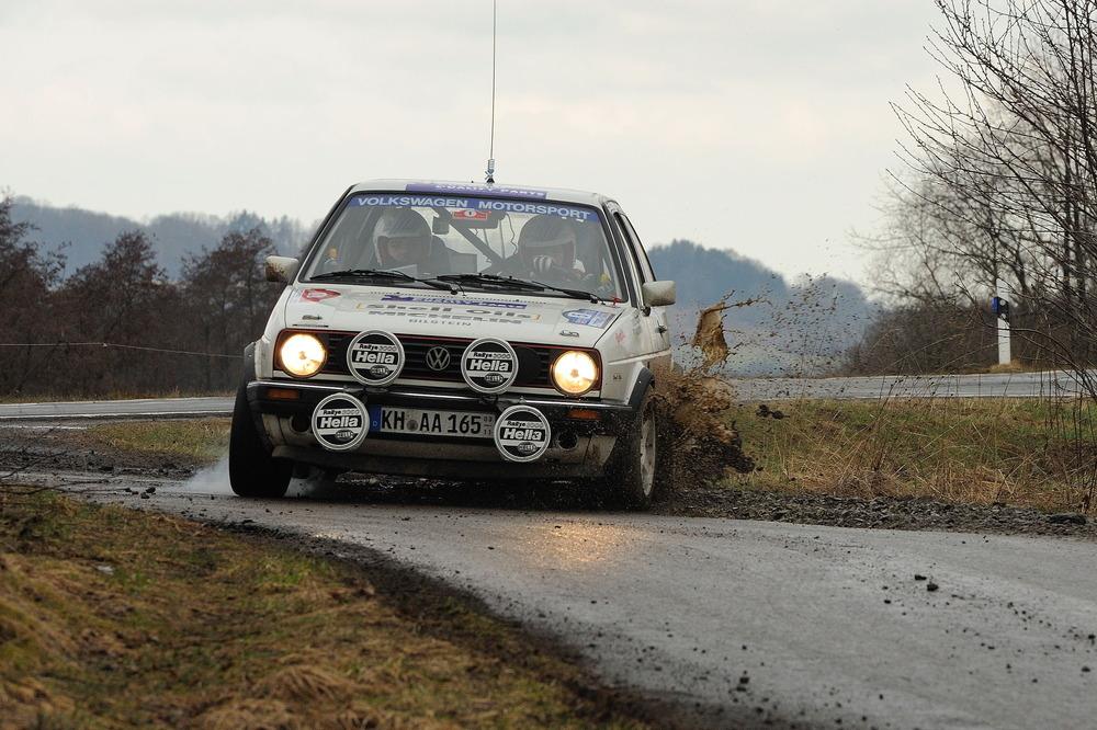 Rallye Vogelsberg