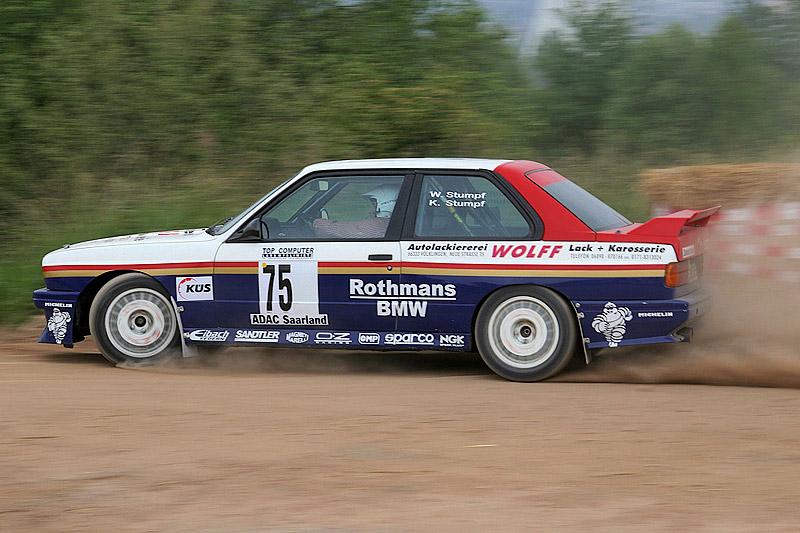 Rallye Warndt