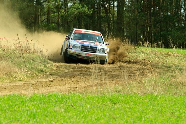 Rallye Wittenberg 2012