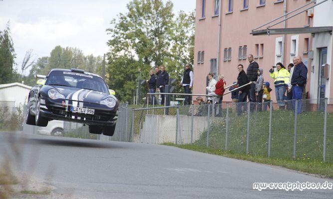 Rallye Zwickauer Land 2010