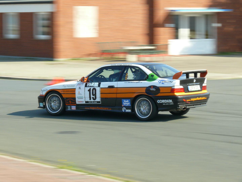 Rallyesprint --BMW--