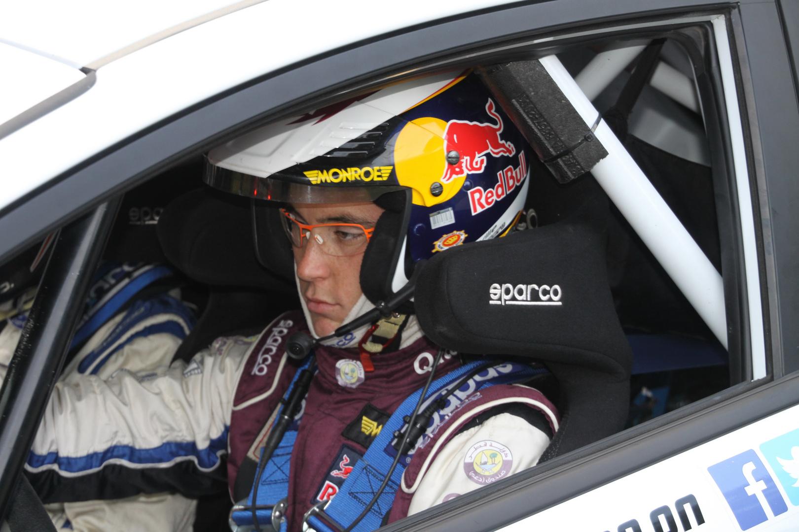 Rallyevizeweltmeister 2013 ??