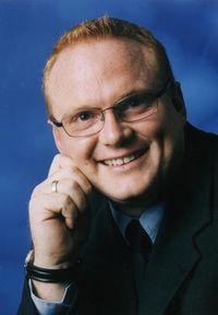 Ralph HAUCK