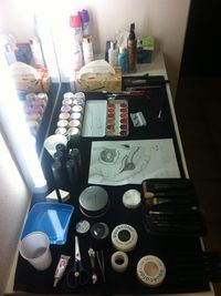 Ramona Friseurmeister Make-up Artist