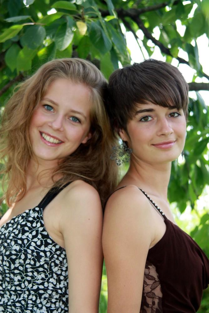 Ramona & Ladina