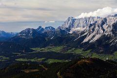 ...Ramsau am Dachstein...