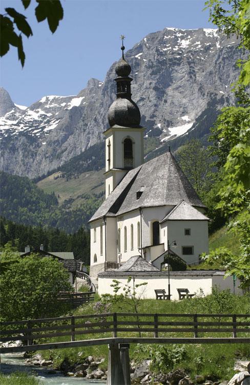 Ramsau b. Berchtesgaden