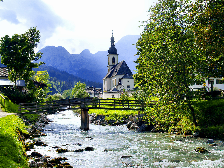 Ramsau - Berchtesgaden