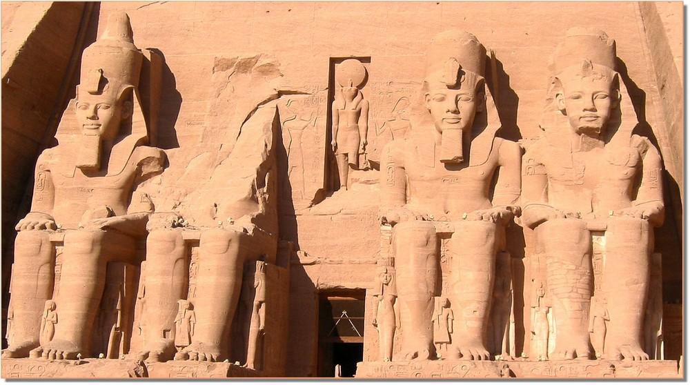 Ramses 3 1/2