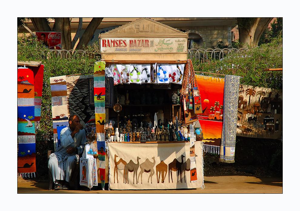 Ramses Bazar