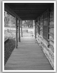 Ranch Porch