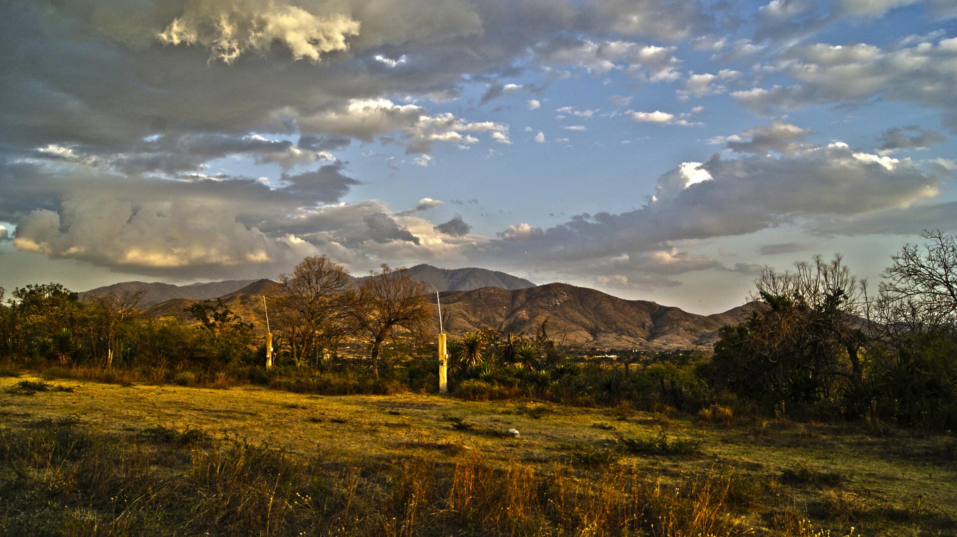 Rancho Monte del Toro, Oaxaca