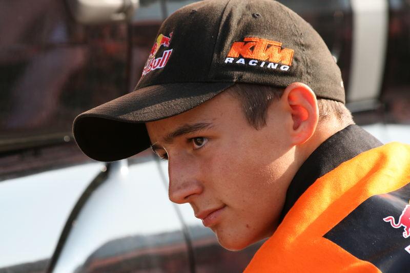 Randy Krummenacher Misano 2007