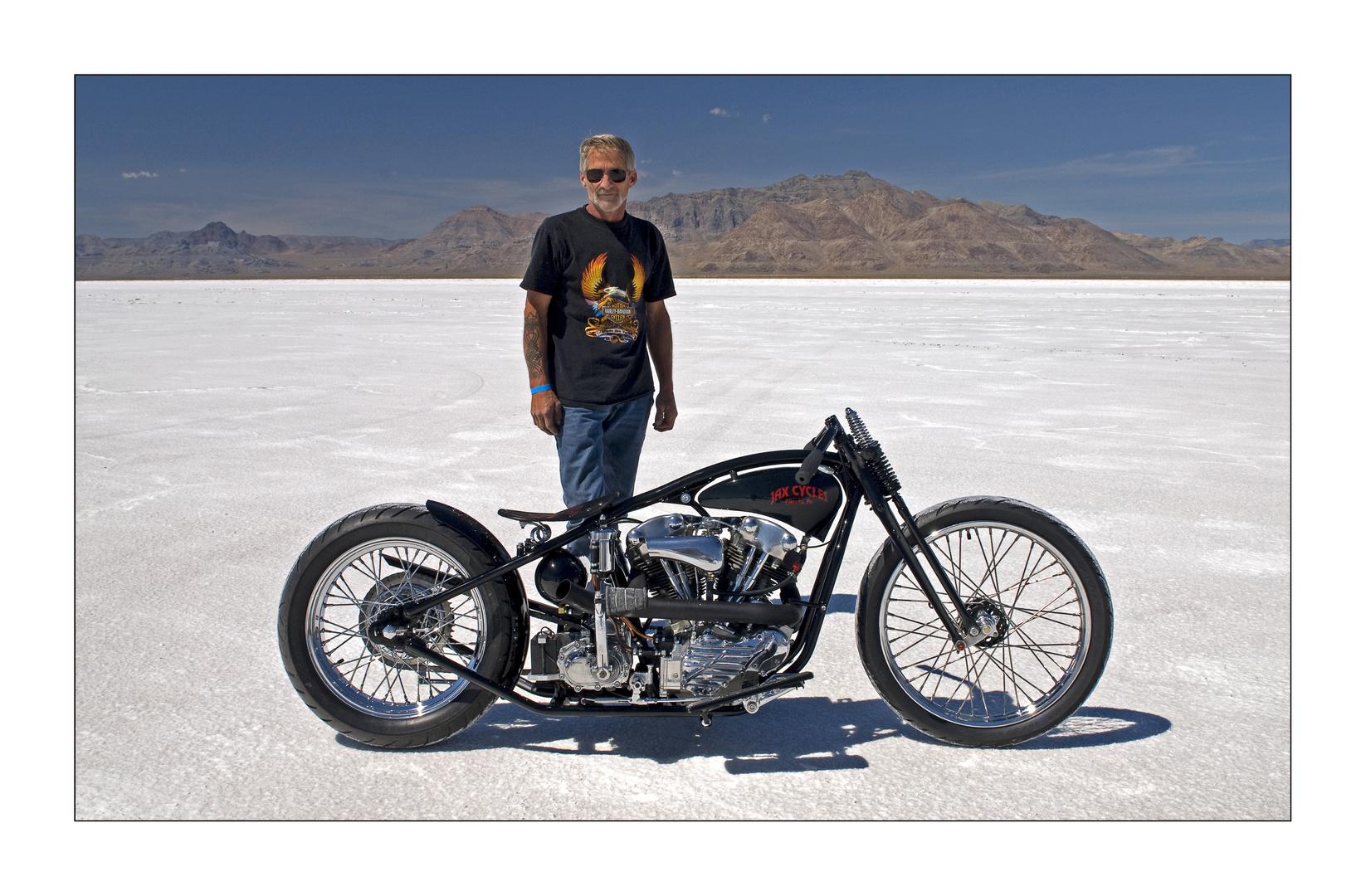 Randys Harley