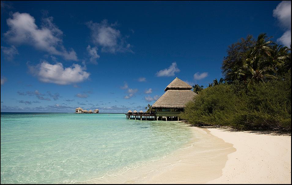 Rannalhi - Malediven