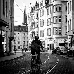 Rannische Straße
