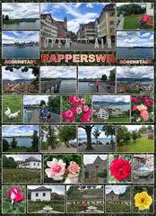 Rapperswil - Rosenstadt