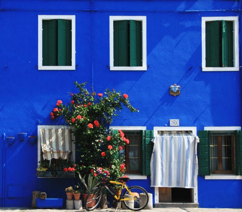 rapsodie in blue