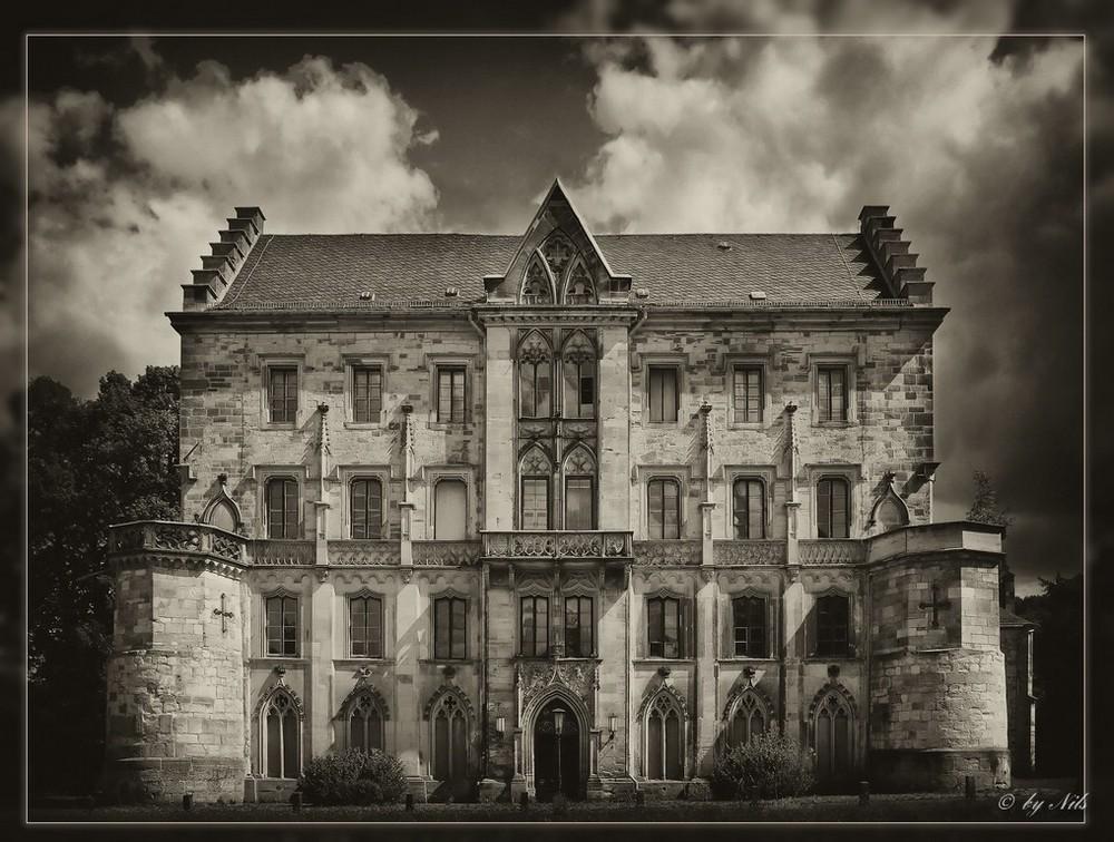 Rapunzels Schloss