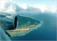 Rarotonga- Cook Inseln