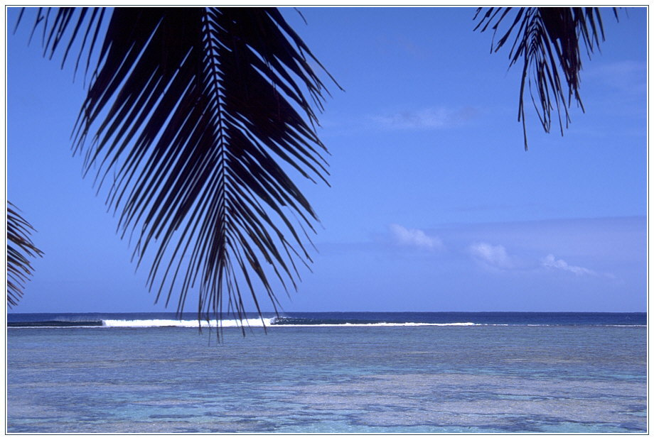 Rarotonga (Cook Inseln)