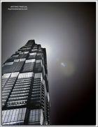 Rascacielos Jin Mao ( Shanghái)