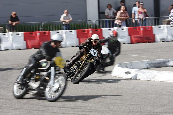 Rasende Harley II
