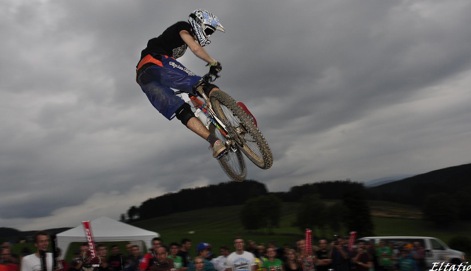Rasenrennen 2013 Whip Contest