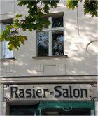 """"""" Rasier - Salon """""""